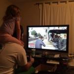 enfant jeux videos