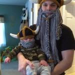 bonnet barbe pour bébé