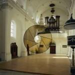 Anamorphose musee 1