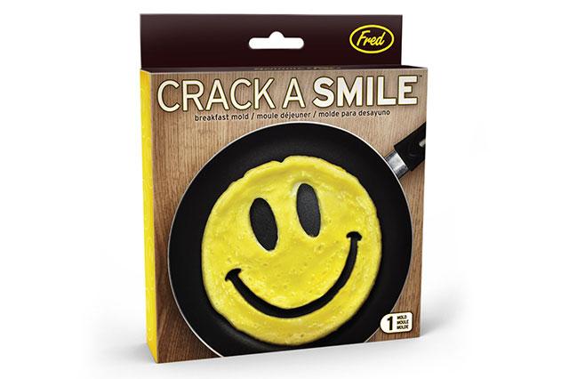 moule smiley