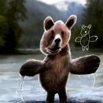 dessin-enfant-ours