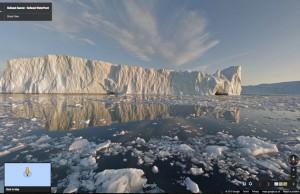 Fjord glacé d'Ilulissat