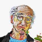 larry david emoji
