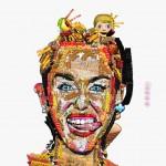 milley cyrus emoji