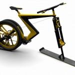 sno bike