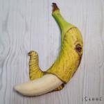 banane elephant