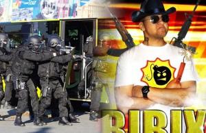 Bibix police