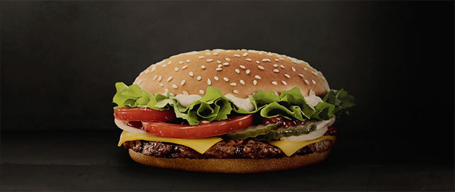 burger king demenagement whopper