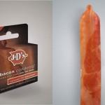 preservatif bacon
