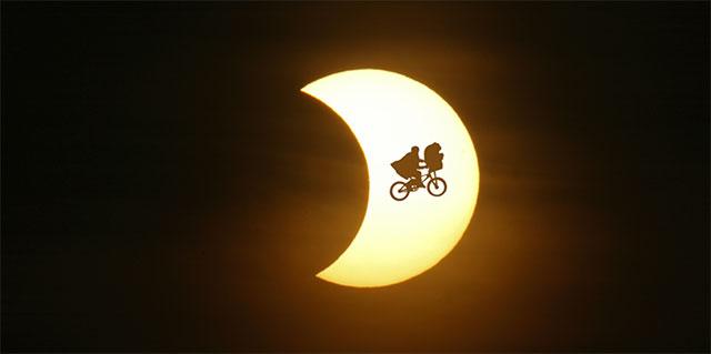 parodie eclipse