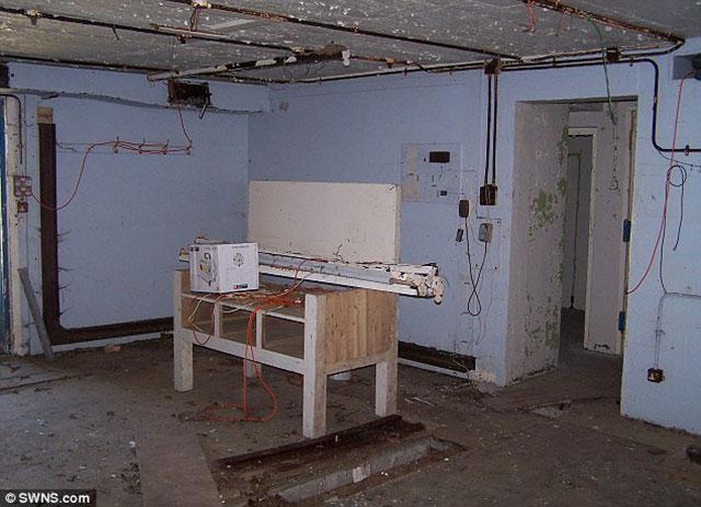 maison bunker