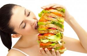 aliments coup faim
