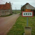 ville anus