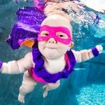 bebes sous-marins