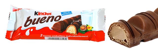 tous les pots de Nutella