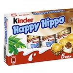 Kinder Happy hippo cacao