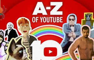 video youtube de a a z