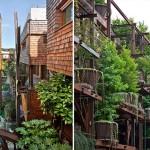 immeuble écologique