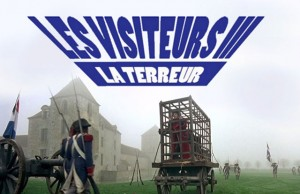 les visiteurs 3