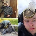 c'est normal en Russie
