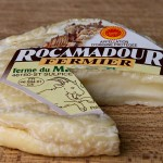 Rocamadour fromage