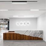acceuil bureaux Uber