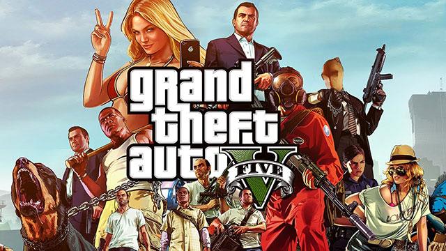 GTA monde réel