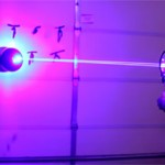 laser maison