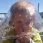 photo bon moment eau