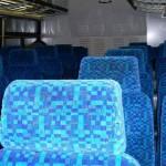 siege de bus