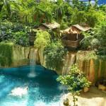 parc tropical Allemagne