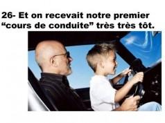 cours de conduite jeune
