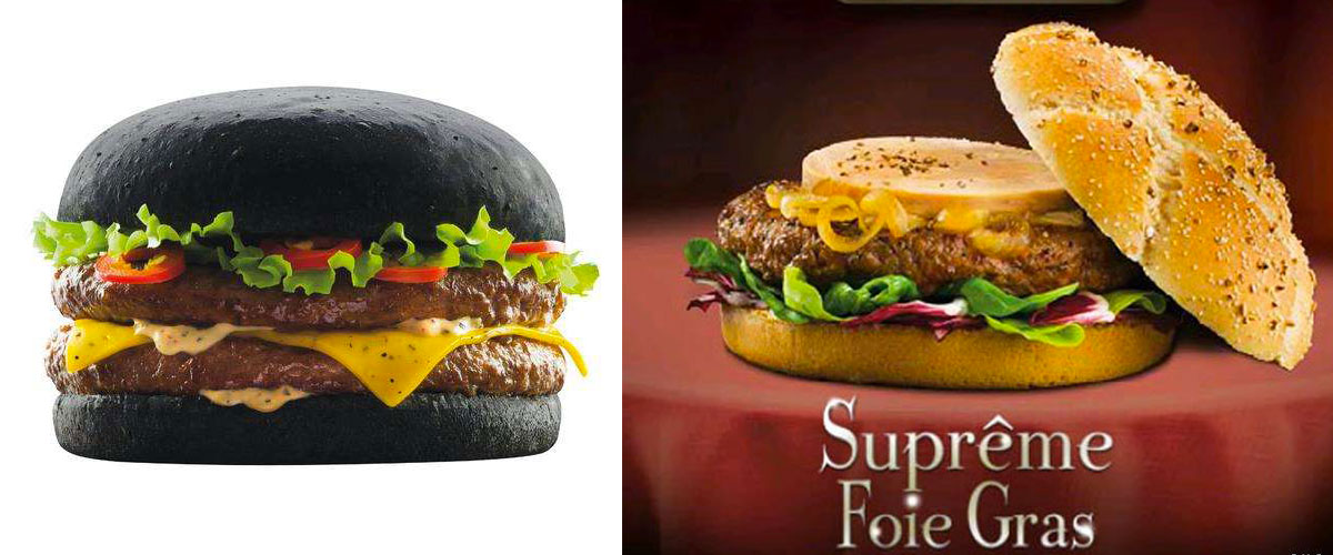 burger king rachete quick