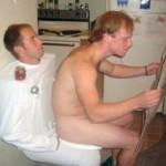 costume toilettes