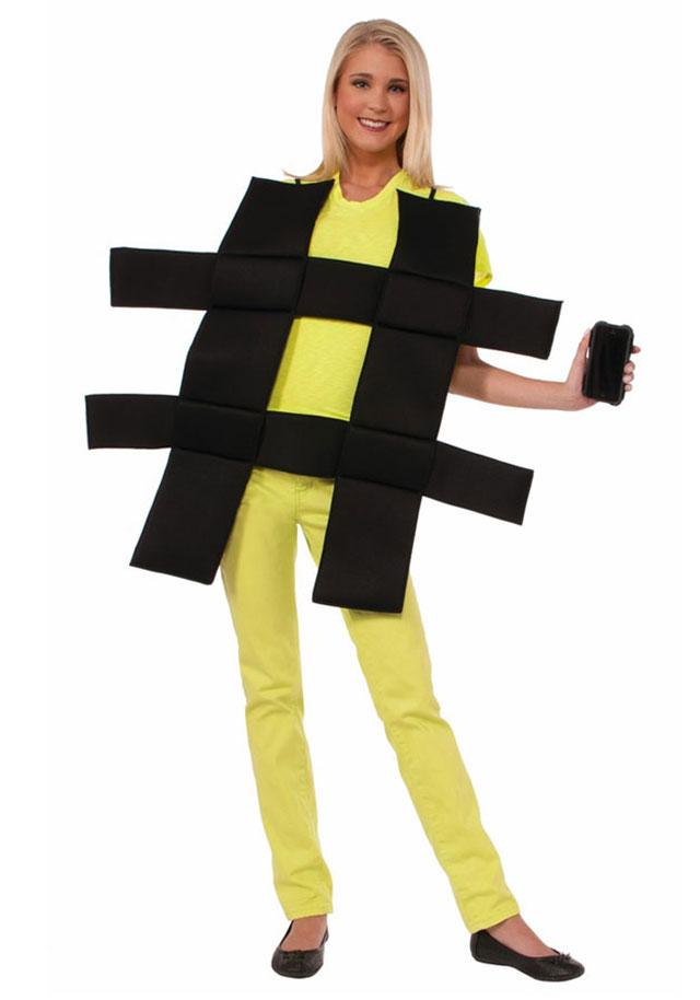 fail costumes halloween