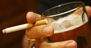 cigarette et alcool