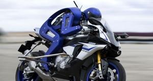 Yamaha MotoBot Concept