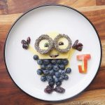 nourriture minion